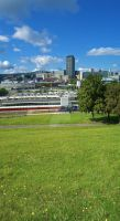 City: Sheffield 13 by letTheColorsRumble