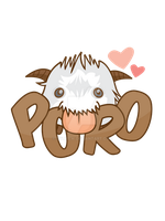 Poro Poro by sylview