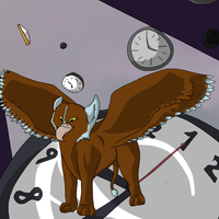 Clocks by Alygator711