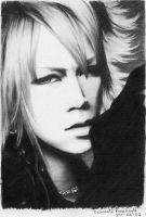 THE GAZETTE Ruki by DeimaDeiKi