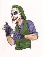 Joker 2 by sfumato21