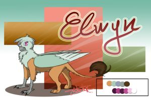 .:Re:. Elwyn by Nafsi-chan