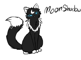 MoonShadow by FoodStamps23
