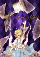 Alice from The Country of Magic by void-contains-all