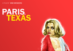Paris, Texas by avix