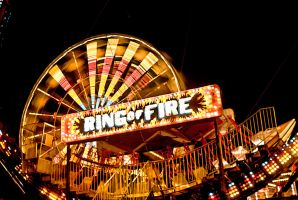 Ring of Fire by Dustinpg