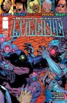 INVINCIBLE 112 cvr by RyanOttley