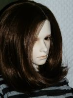 Preview: The Georg Doll I by idrilkeps