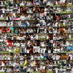 ...Real Madrid Collage... by serjig007