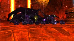 Druids of the Beast BWD Cleared by Druidsofthebeast