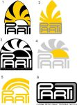 PARTI Logo Concepts by anaestasians
