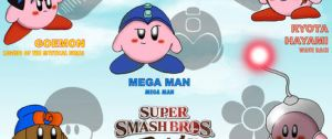 SSBB: Kirby's Hats Ed. 2 by TriforceJ