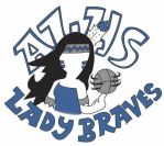 Alta Loma Lady Braves by SupedoKitsune