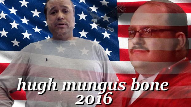 hugh mungus bone 2016 by rexon01