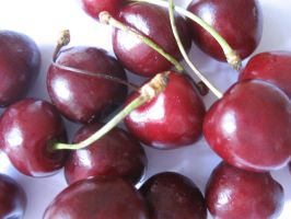 Cherries IV by RitaFromRussia