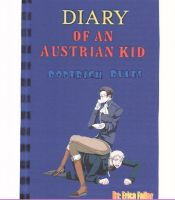Diary Of An Austrian Kid by crazygirl2015