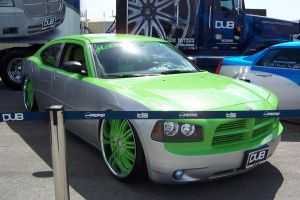 DUB Style Charger by Blsdesq