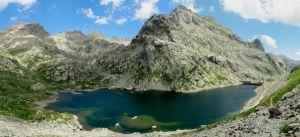 Lac de la Fous by Halicarnasse