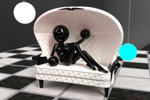 Inflatable Rubber Doll 1 by hphoenix