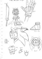 notes on zitos as a knight by grim-zitos