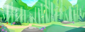 backgrounds by Pixelflakes