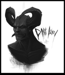 Dark Blood by DageThe3vil
