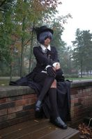 Ciel Phantomhive Cosplay by Star1147