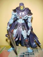 skeletor by future-trunks