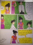 Gotta Love Gohan end by BobsCookie