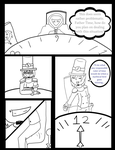 Time Trials: A Small Problem Page 2 by dragonshuffle