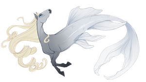 SA | Eve | Water Form by Queerly