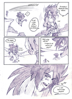 D.B.Z. - Elements - Page 8 by RedViolett