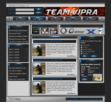 Team Vipra by MyRule