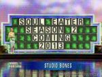 Spread The News- soul eater season 2 by sonicxluffy