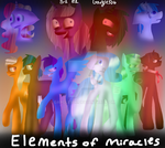 Elements Of Miracles Art S1 Ep1 by Gargle506