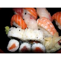 Sushi by srossetto