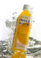 orange water by hapidh