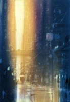 Early risers. by PascalCampion