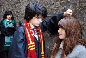 Harry Potter: Forever Alone by ShatteringReality