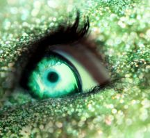 SeaBed Eyes by TykiFREAK