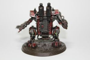 Ork Killa Kan - Back by Deltarr