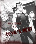 Welcome to Devils Nest by devils-nest