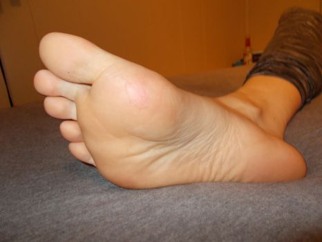 MissSexyFeet24 Gorgeous Sole by MissSexyfeet24