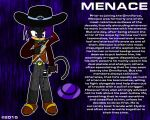 Menace by Quietus416