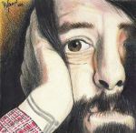 Cute Dave Grohl by Mishice