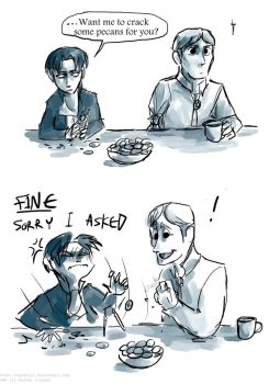 [snk manga spoilers] Sorry I Asked by Tavoriel