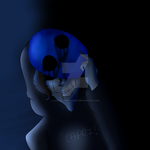 Eyeless Jack- Underneath This Mask by carcinoCapriscious
