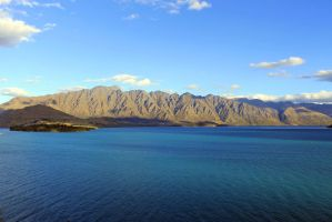 Lake Wakatipu by ARC-Photographic