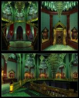 Emerald Palace by owen-c