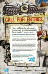 Design Week Call for Entries by leethalG